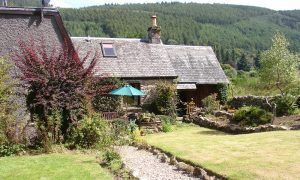 Inch Cottage